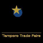 Tampereen Messuje logo